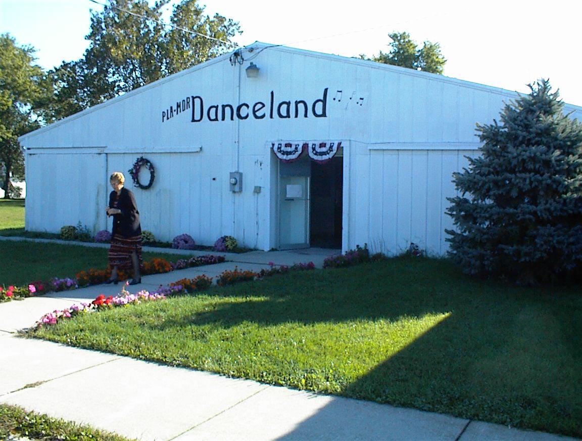 PlaMor Danceland