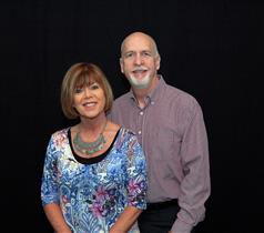 Pastor Terry & Cheryl